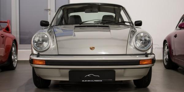 911 G-Modell 25 Jahre in seiner schönsten Form
